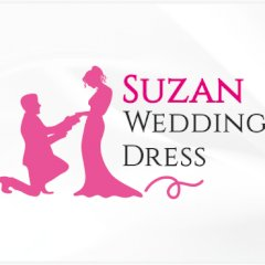 Suzan Wedding Dress